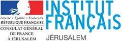 Institut Français de Jérusalem Romain Gary
